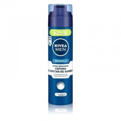 Nivea Men Original  Pena na holenie 200 ml+50ml