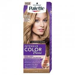 Palette farba na vlasy - Prirodzený svetlý blond - BW12