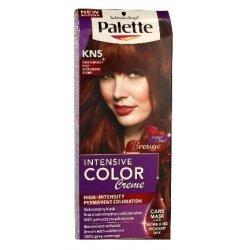 Palette  - Jahodovo hnedá KN5