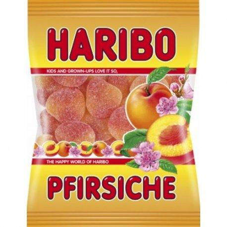 Haribo Pfirsiche  želé s ovocnou príchuťou 100 g