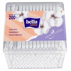 Bella vatové tyčinky 200 ks