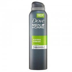 Dove pánsky deodorant  Men extra fresh 150ml