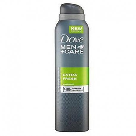 Dove pánsky deodorant 150ml Men extra fresh