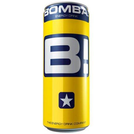 Bomba energický nápoj 250 ml