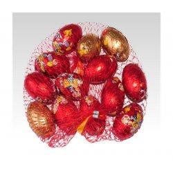 Veľkonočné vajíčka plnené v sáčku 120g