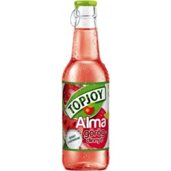 Top Joy  Melón-Jablko 20%, 250ml