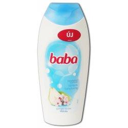 Baba sprchový gél hruška a broskyňový kvet- 400 ml