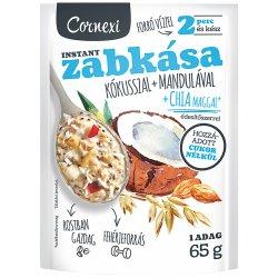 Cornexi ovsená kaša - kokos+mandle+chia 65g