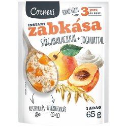 Cornexi ovsená kaša - marhuľa + joghurt  65g