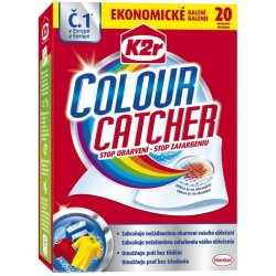 Dylon K2r Colour Catcher 20 obrúskov