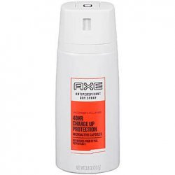 Axe deodorant Adrenaline Charge Up Protection 150ml