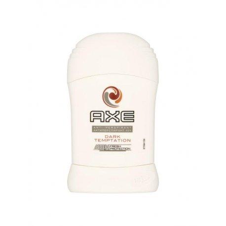 Axe Dark temptation tuhý antiperspirant pre mužov 50 ml