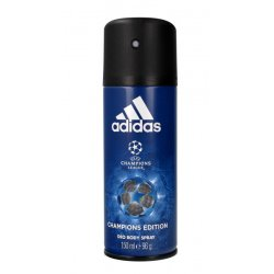 Adidas  Champions League deodorant 150 ml