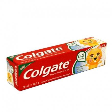 Colgate zubná pasta 50 ml