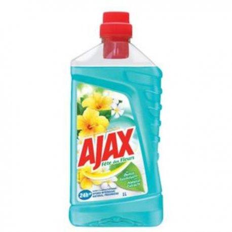 Ajax na podlahu 1 L - Lagoon flowers