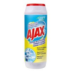 Ajax práškový čistič Freshness of Lemon 450g