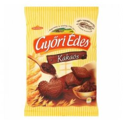 Gyori édes - Kakaové 180g