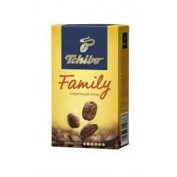 Tchibo Family Pražená mletá káva 250 g