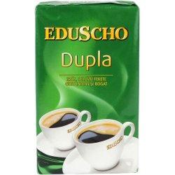 Eduscho Dupla pražená mletá káva 250g