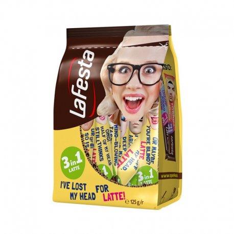 La festa 3in1 125 g - Latte