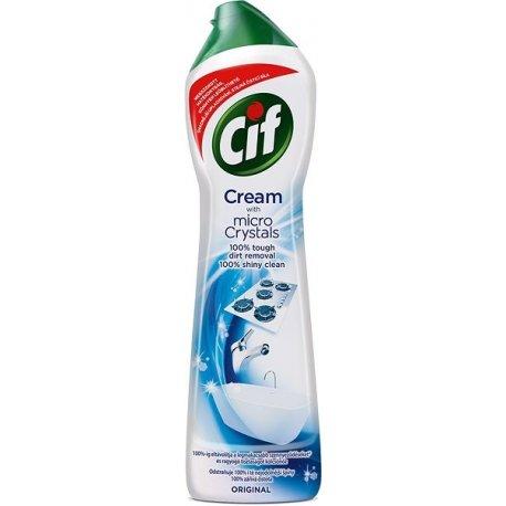 Cif cream 500 ml - Original