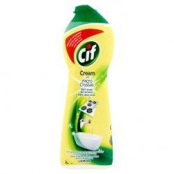 Cif cream 250 ml - Lemon