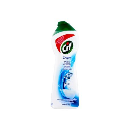 Cif cream 250 ml - Original