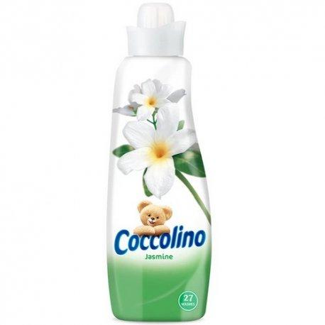 Coccolino Jasmine koncentrovaný avivážny prípravok 27 praní 950 ml
