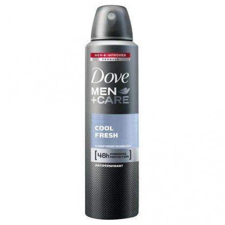 Dovepánsky deodorant 150ml - Men aqua impact