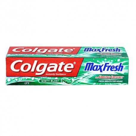 Colgate Max Fresh Cooling Crystas zubná pasta 100ml