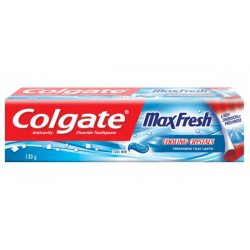 Colgate max fresh intensive zubná pasta 125ml