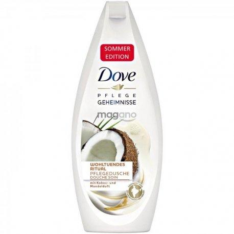 Dove dámsky sprchový gél 250 ml - Coconut