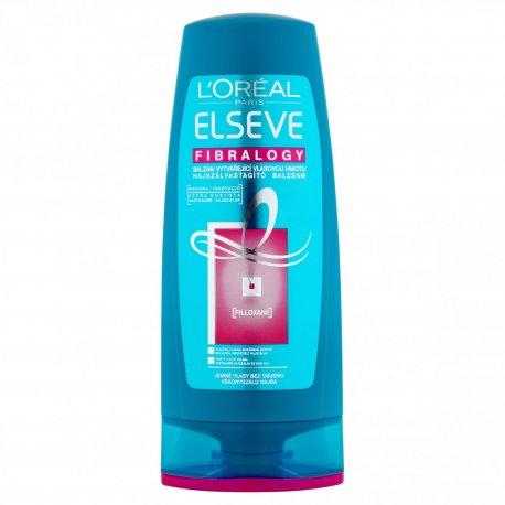 L'Oréal Elséve Fibralogy balzam na vlasy vytvářející hustotu 200 ml