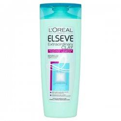 L'Oréal Elseve Extraordinary Clay očisťujúci šampón na rýchle sa mastiace vlasy 250ml
