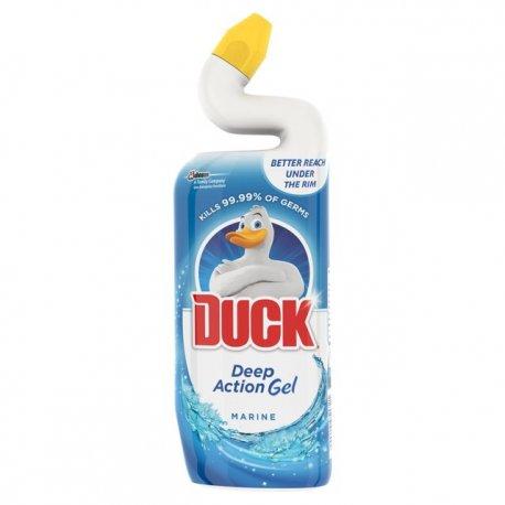 Duck 5v1 tekutý čistič Marine 750 ml