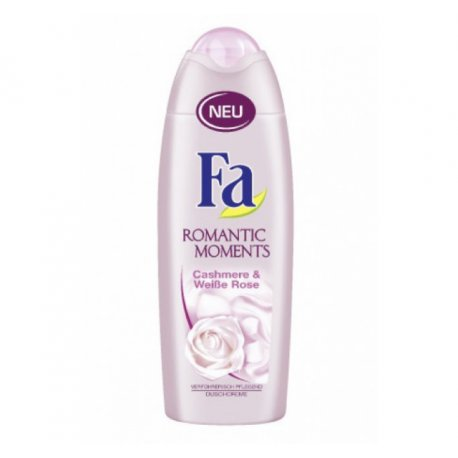 Fa Romantic Moments sprchový gél 250ml