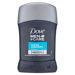 Dove Men+ Care Clean Comfort antiperspirant deostick 50 ml