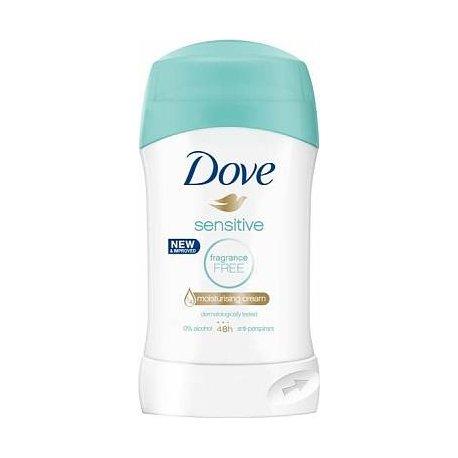 Dove stick anti-perspirant Sensitive  40ml