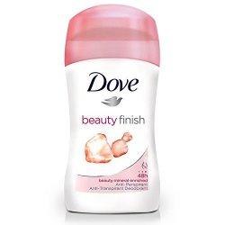Dove Beauty Finish antiperspirant deostick 40 ml