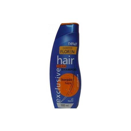 Floren šampón proti lupinám 300ml