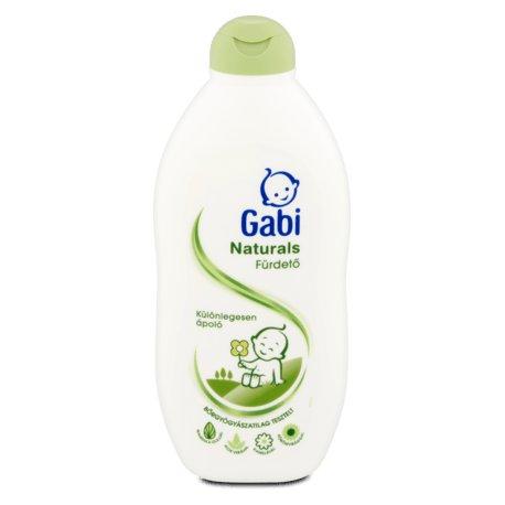 Gabi Naturals detská pena do kúpeľa 400ml