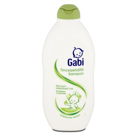 Gabi detský šampón 400ml