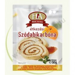 Házi Arany jedlá sóda ( sóda bicarbóna) 50g