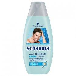 Schauma pánsky šampon Anti-Schuppen Classic 400ml