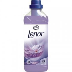 Lenor Sensitive Gentle Touch Aviváž 930ml / 31prani