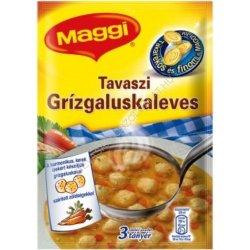 Maggi Polievka Knedličky krupicové 34g