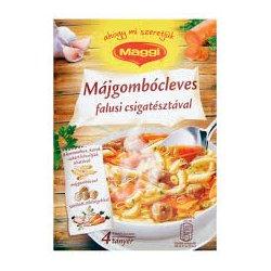 Maggi  Polievka Knedličky pečeňové s rezancami 60g