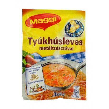 Maggi Slepačia polievka 40g