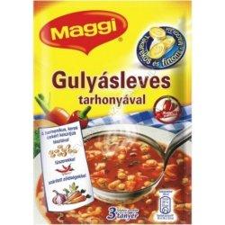 Maggi gulášová polievka 48g