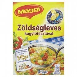 Maggi zeleninová polievka 46g